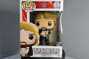Funko! WWE Million Dollar Man Old School Pop!