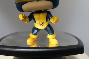 Funko! Marvel 80th Cyclops Pop!