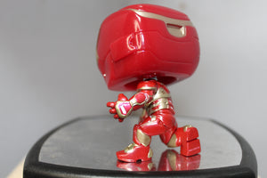 Funko! Marvel's Avengers Game Iron Man Pop!