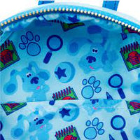 LOUNGEFLY DISNEY MICKEY MOUSE QUILTED OH BOY CROSSBODY