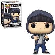 Funko! 8 Mile B-Rabbit Pop!
