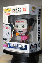 Funko! The Purge: Election Year Freakbride Pop!
