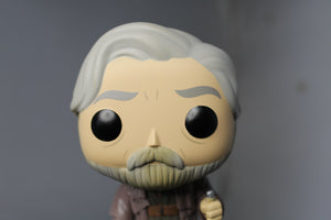 Funko! Star Wars: The Last Jedi Luke Skywalker Pop!