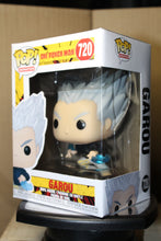 Funko! One Punch Man Garou Flowing Water Pop!