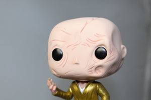 Funko! Star Wars: The Last Jedi Supreme Leader Snoke Pop!