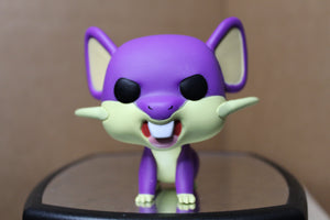 Funko! Pokemon Rattata Pop!