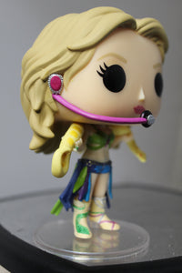 Funko! Britney Spears Slave 4U Pop!