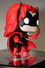 Funko! DC Super Heroes Batwoman Pop! Vinyl Figure #297 - Previews Exclusive