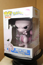 Funko! Pokemon Mewtwo Pop!