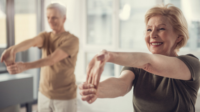 Exercise Tips For COPD Patients