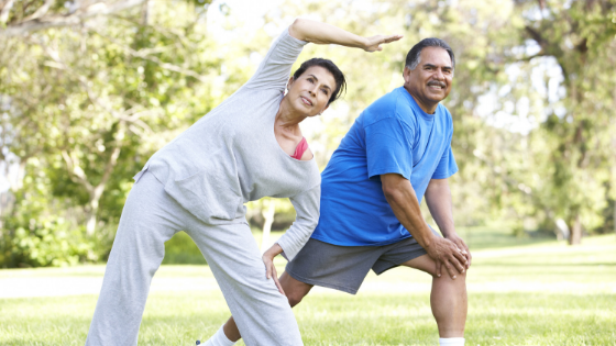 Exercising with COPD Part 3