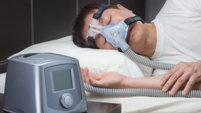 How to Care for Your CPAP Machine