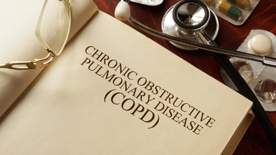 What are the Primary Causes of COPD?