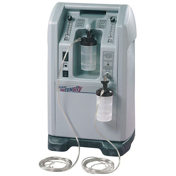 AirSep NewLife Intensity 10 Home Oxygen Concentrator