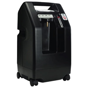 DeVilbiss 5L Ultra Quiet Home Oxygen Concentrator