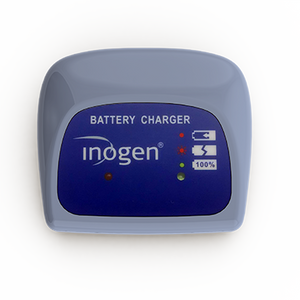 External Battery Charger, Inogen One G4 Portable Oxygen Concentrator