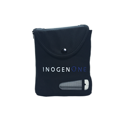 Carry Bag, Inogen One G4 Portable Oxygen Concentrator