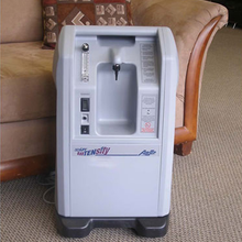 Load image into Gallery viewer, AirSep NewLife Intensity 10 Home Oxygen Concentrator