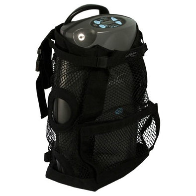 Wheelchair Kit, SeQual Eclipse Portable Oxygen Concentrator
