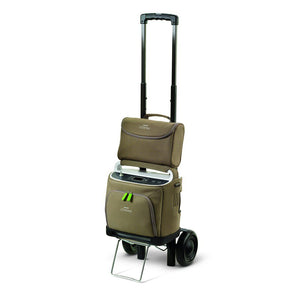 Respironics Simply Go Mobile Cart
