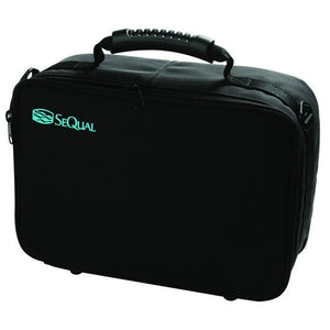 Travel Case, SeQual Eclipse Portable Oxygen Concentrator