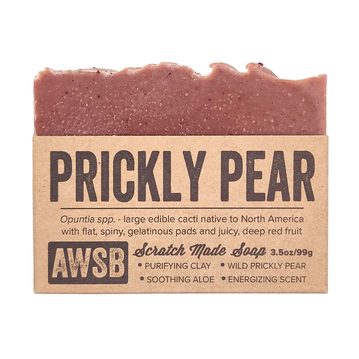 Prickly Pear Soap for sale, Soap Bar, Handmade Soaps, Clean Scent, Sustainable Skincare, Vegan Cruelty Free, Face And Body, Bath Beauty, Natural Gift