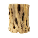 Cholla Wood Hardwood Pots