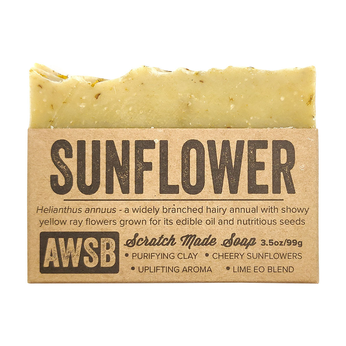 Sunflower Soap for sale, Organic Soap Bar, Natural Skin Care, Homemade Soap Bar, Raw Vegan Soap Bar, Body Soap Bar, Orange Soap Bar, Gift for Her