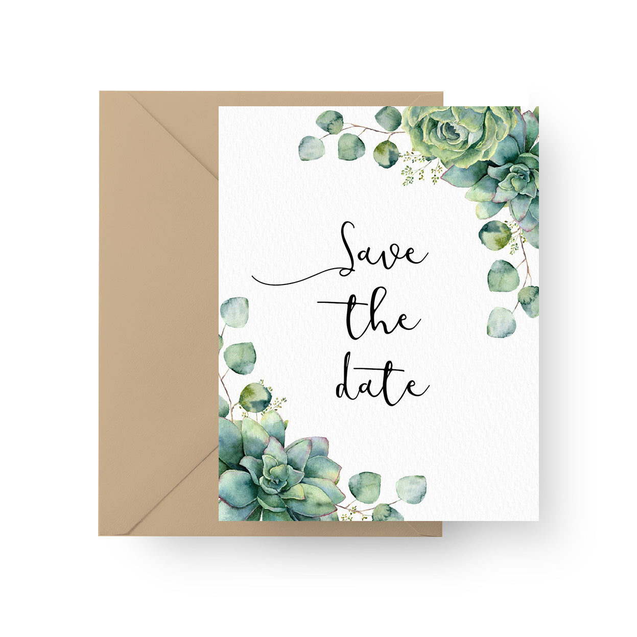Save The Date Card for sale