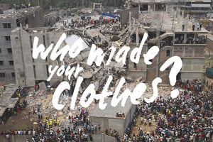 Is fashion helping slums or creating them?