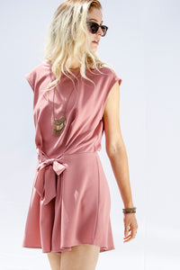 The Mallory Romper