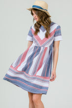 The Margo Dress