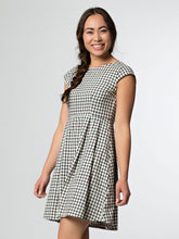 Wexford Dress Gingham
