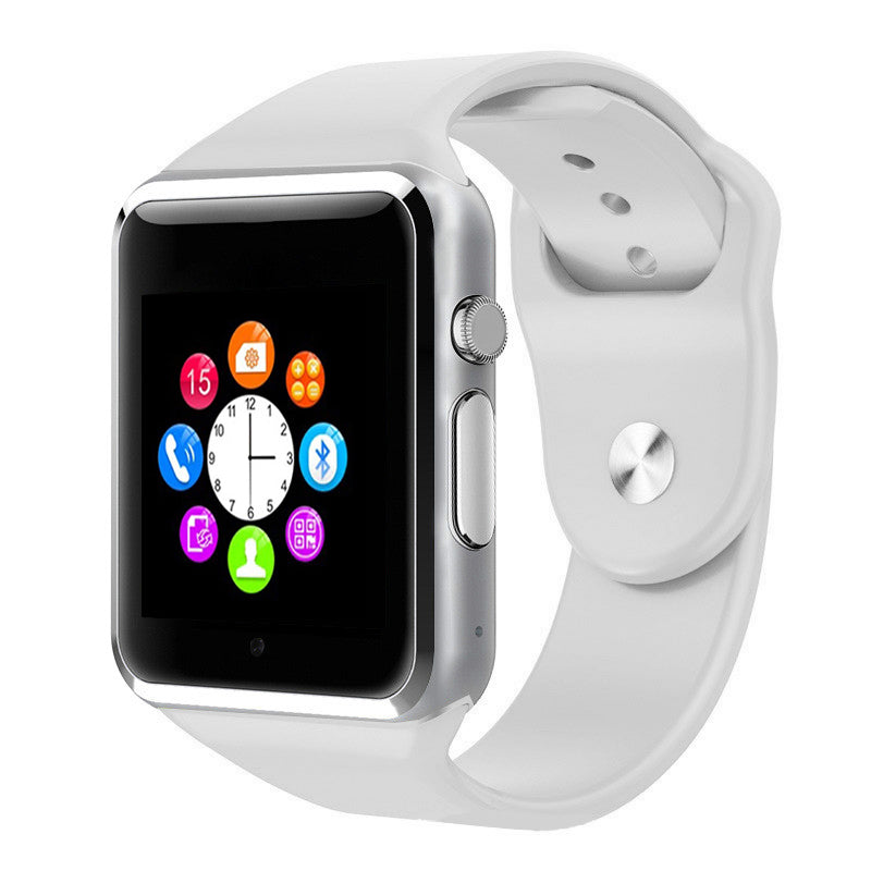 T3 - The Smart Watch