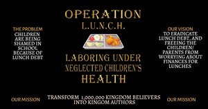Operation LUNCH