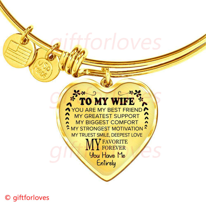 ef492f5eb345 To My Wife Gift  Idea Gift For Wife
