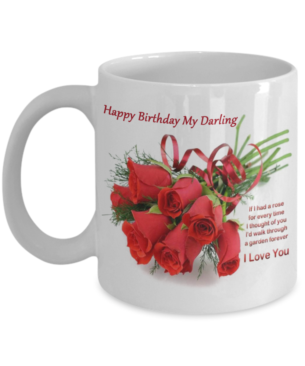 To My Wife Wife Coffee Mug Best Gifts For Wife Birthday Gifts For