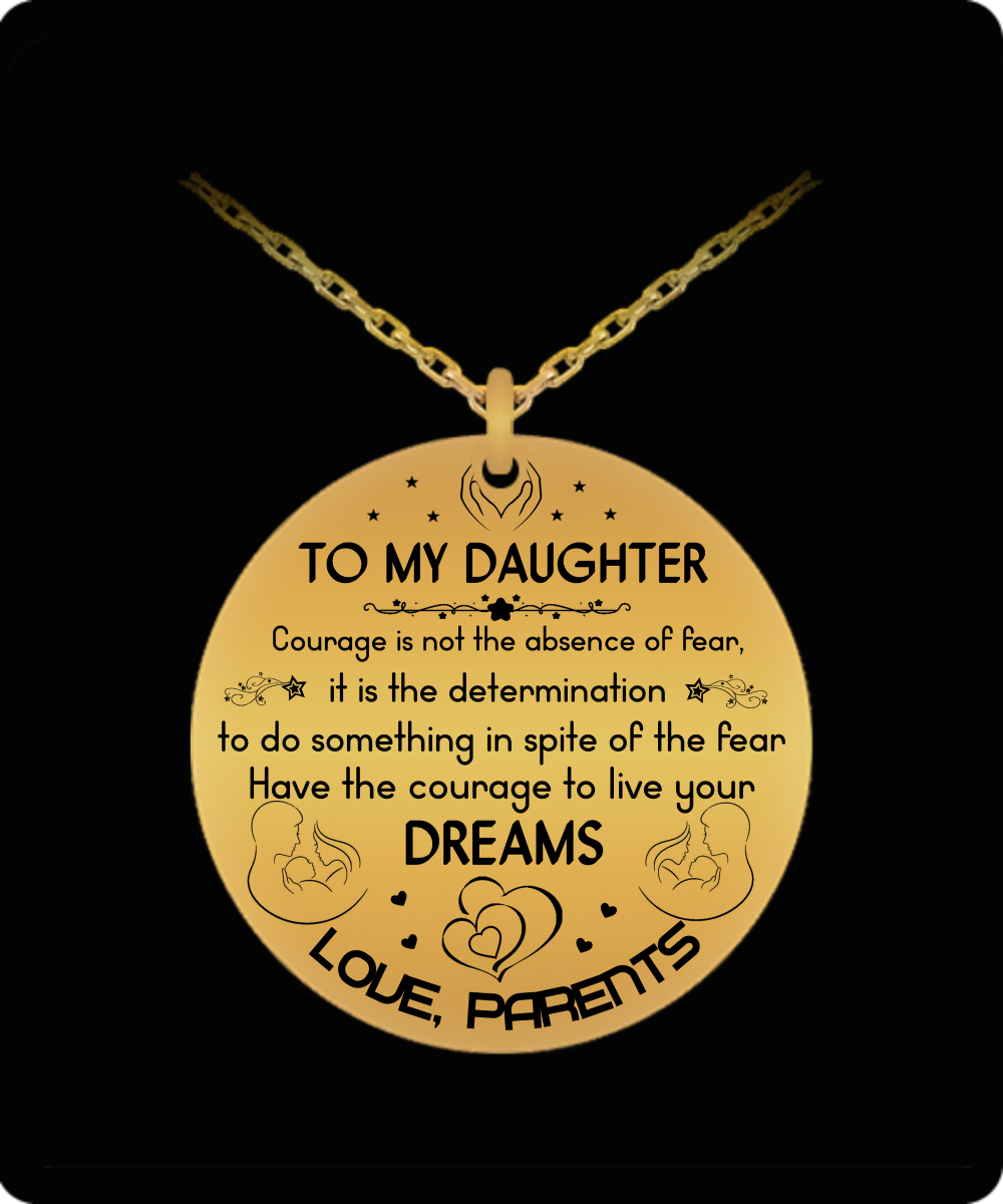 To My Daughter Gift For Christmas 2018 Ideas