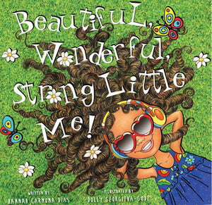|Book Review| Beautiful, Wonderful, Strong Little Me