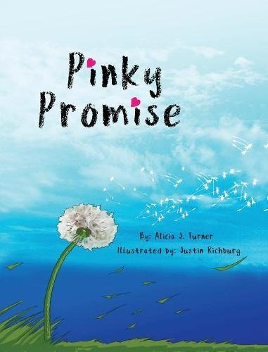 |Book Review| Pinky Promise