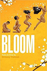 |Book Review| Bloom: A Journey to Self-Love