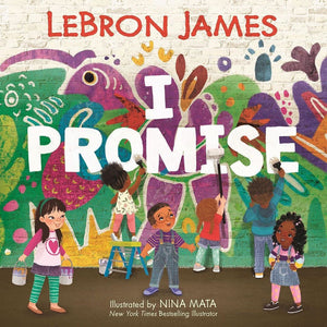 Lebron James is adding children's book author to his resume