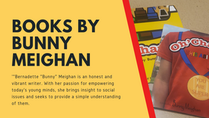 BOOK REVIEW | BOOKS BY BUNNY MEIGHAN