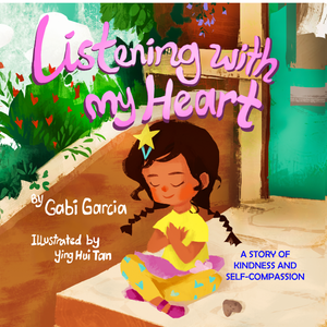|Book Review| Listening WIth My Heart