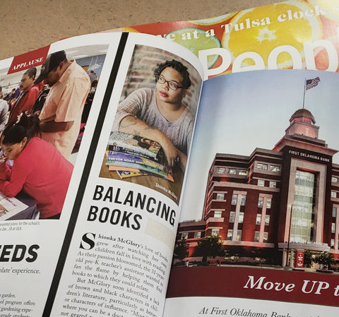 Mocha Books tulsa people magazine