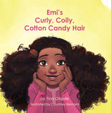 emis curly coily cotton candy hair 25 black childrens books that celebrate hair