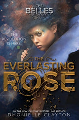 The everlasting rose donielle clayton