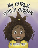 my curly coily crown, 25 black books that celebrate hair