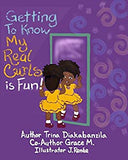 getting to know my real curls 25 black childrens books that celebrate hair