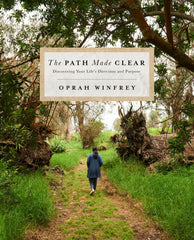 the path made clear - oprah